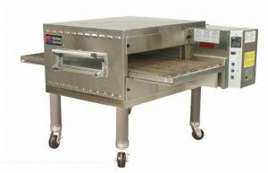 Maquinaria para cocina de restaurante